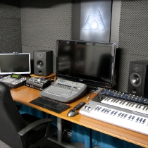 The mixing station Overview