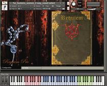 Requiem PRO GUI