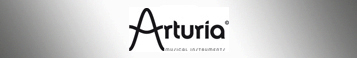Visit Arturia homepage