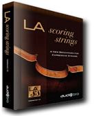 LA Scoring Strings Box