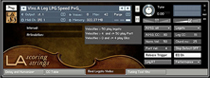 LA Scoring Strings GUI1