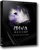 DIVA Revamp Box