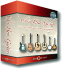 Chris Hein Guitars Box