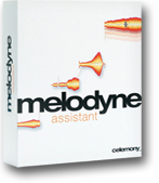 Melodyne Assistant Box