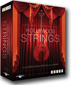 Hollywood Strings Box