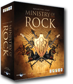Ministry Of Rock Box