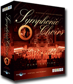 Symphonic Choirs Box