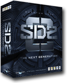 Stormdrum 2 Box