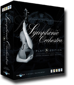 Symphonic Orchestra Box
