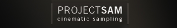 Visit Project SAM homepage