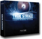 True Strike 1 Box