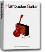 HumbuckerGuitar Box