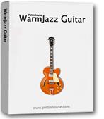 WarmJazz Guitar Box
