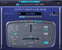 Omnisphere GUI