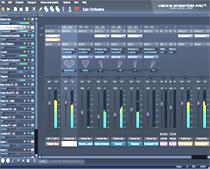 Vienna Ensemble PRO 5 GUI