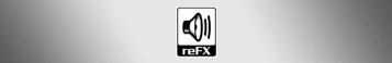 Visit reFX homepage
