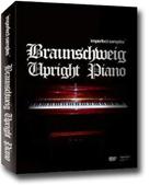 Braunschweig Upright Piano Box