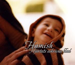 Hamish - hjärtats oskrivna blad