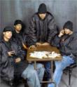 Hurstland Mafia