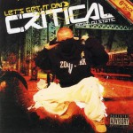 Critical - Let's Get It On