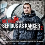 MC Kiko - Serious As Cancer