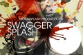 Swagger Splash Front Cover
