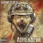 Adrenaline - Cover Art
